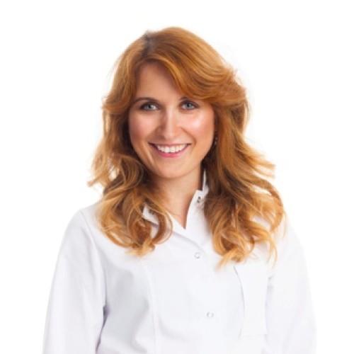 Dr Agnieszka Cudzik-Pyć