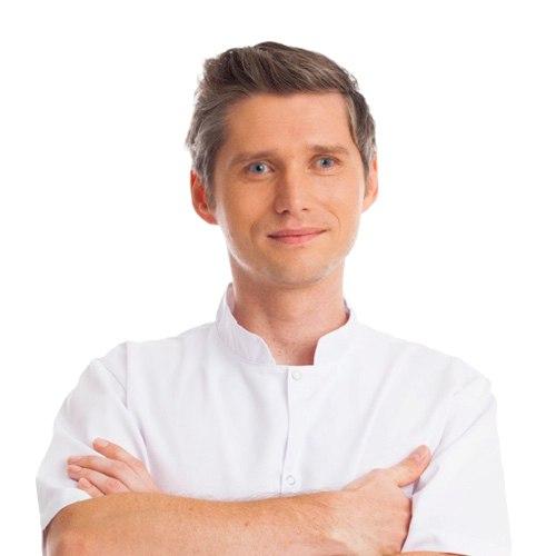 Dr Łukasz Stanek