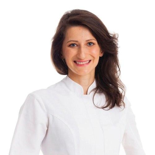 Dr Marta Gibas-Stanek