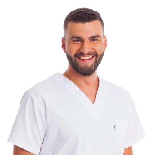 Dr Michał Ganowski