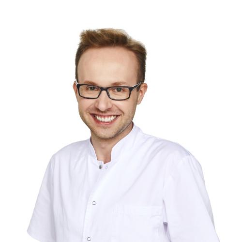 Dr Patryk Kałuża