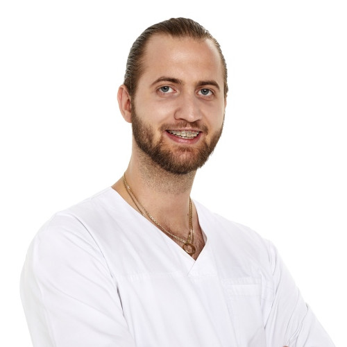 Dr Maciej Leśków