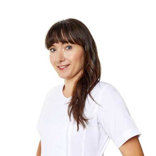 Dr Lidia Strzelecka