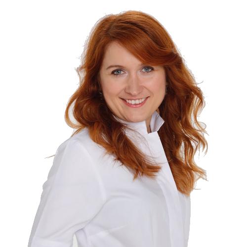 Agnieszka Cudzik-Pyć