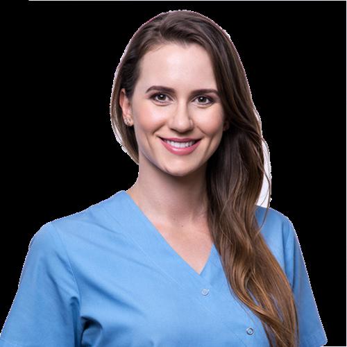 dr Magdalena Zawada